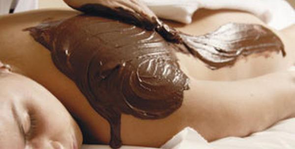 Masaža čokoladom - 90 minuta čistog užitka u centru grada za samo 72 kn. Rezultat? Čokoladno sjajna, čvrsta i glatka koža :) - slika 3