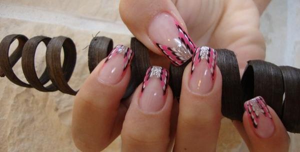 Geliranje noktiju po metodi Catherine i nail art za samo 96 kn umjesto 320 kn - podarite svojim noktima novi, prekrasan izgled - slika 4