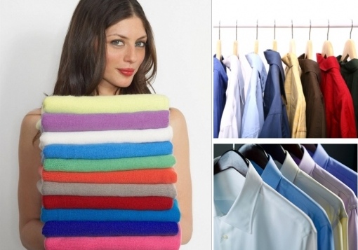 Samo 40 kn za usluge kemijske čistionice u vrijednosti od 100 kn - kemijsko čišćenje sve odjeće, bojanje kože i tkanina, pranje i peglanje