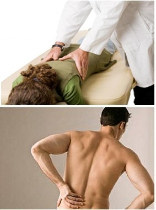 Pregled kralježnice, predavanje i pojašnjenje problema i 3 tretmana vraćanja kralježnice u prirodan položaj za 95kn umjesto 500kn
