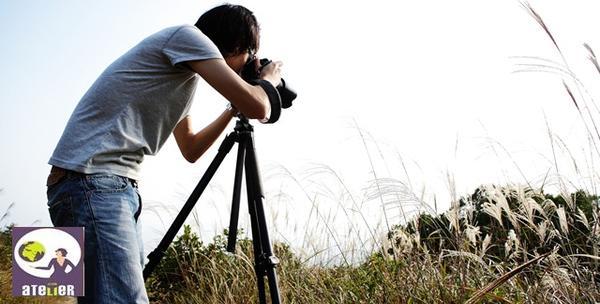 Fotografiranje - tečaj za početnike ili amatere