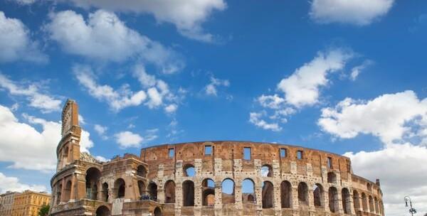 Advent u Rimu, garantirani polazak - 3 dana s prijevozom i doručkom u Hotelu*...