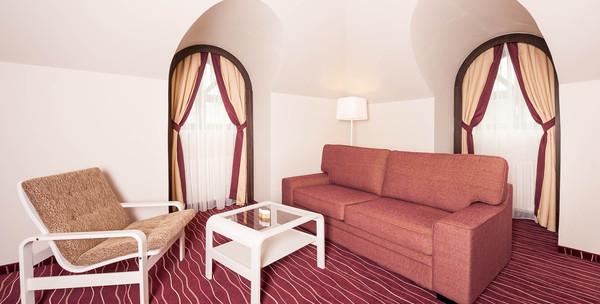 roga ka hotels lotus terme 3 wellness dana s polupansionom za dvoje za. Black Bedroom Furniture Sets. Home Design Ideas
