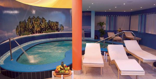 Wellness dan za dvoje - sauna i bazeni za cjelodnevno uživanje u paru - slika 11