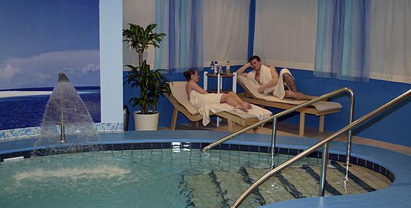 Wellness dan za dvoje - sauna i bazeni za cjelodnevno uživanje u paru - slika 6