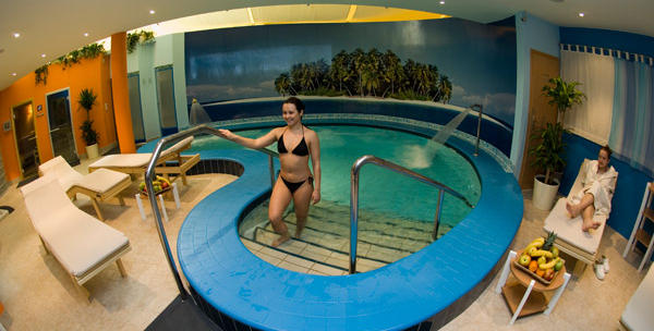 Wellness dan za dvoje - sauna i bazeni za cjelodnevno uživanje u paru - slika 7