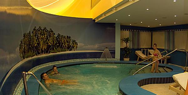 Wellness dan za dvoje - sauna i bazeni za cjelodnevno uživanje u paru - slika 9