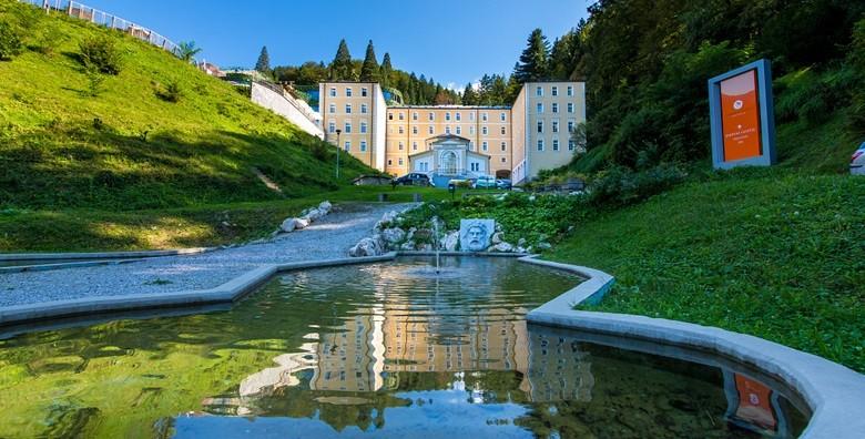 Slovenija, Rimske terme - 3 dana za dvoje - slika 14