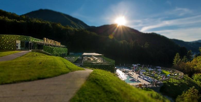 Slovenija, Rimske terme - 3 dana za dvoje - slika 16