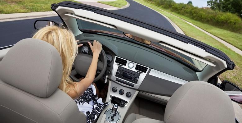 Dekarbonizacija vozila, kompletan pregled i kompletno pranje vozila za 275 kn!