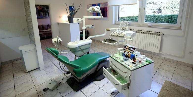Izbjeljivanje zubi Opalescence Boost tehnologijom bez oštećenja cakline i iritacije za 739 kn!