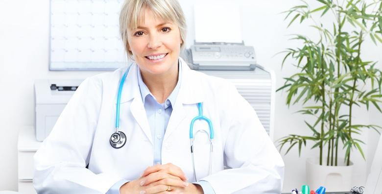 Sistematski pregled za žene ili muškarce u Poliklinici Dr. Zora Profozić od 279 kn!