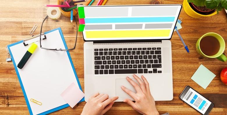 Wordpress ili Joomla - online tečaj izrade web stranica za 149 kn!