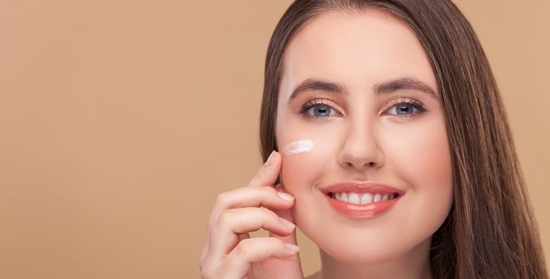 Čišćenje lica - piling, visoka frekvencija, ampula, maska i krema za 99kn!