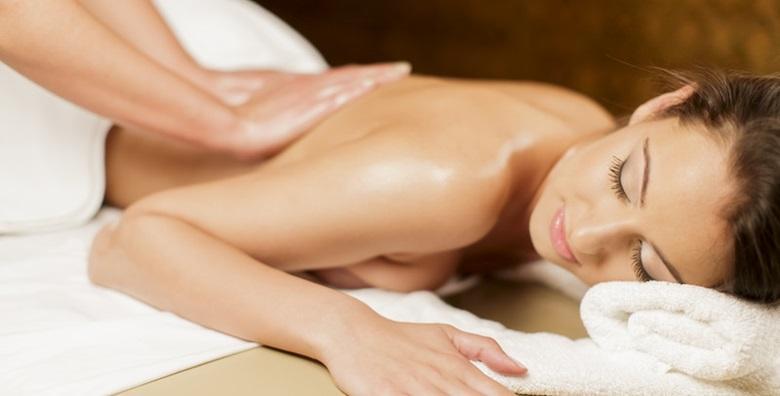 Holistička masaža u trajanju 60 minuta za 149 kn!