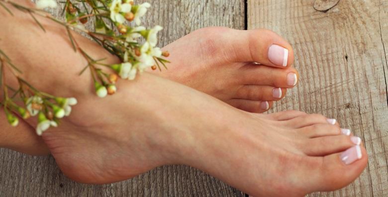 Refleksoterapija stopala - elektromagnetska i infracrvena fizioterapijska masaža u trajanju 30 minuta za samo 89 kn!