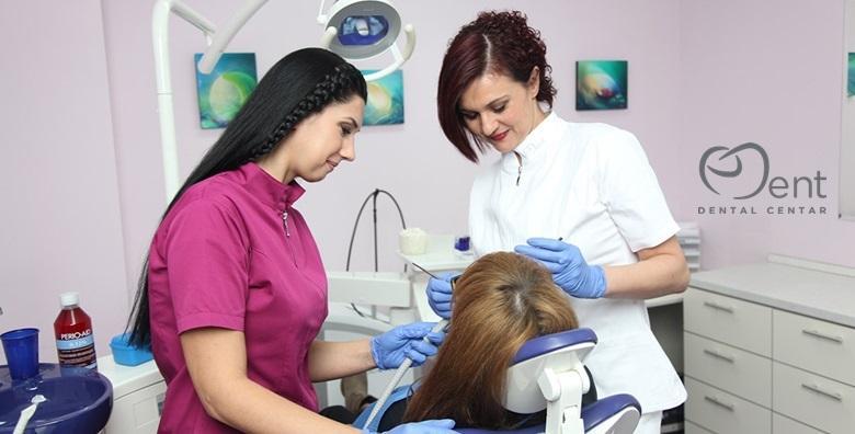 Estetska korekcija zubnog mesa laserom u službi ljepšeg osmjeha za 1.499 kn!