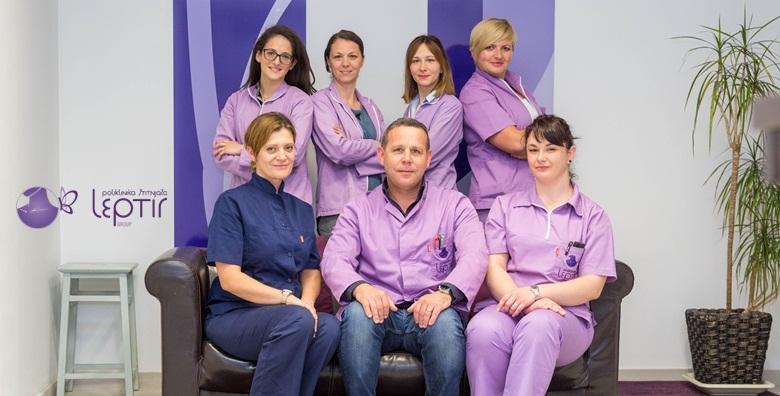 Uklonite madeže ili bradavice - bezbolno uklanjanje i pregled dermatoskopom u Poliklinici Štitnjača od 375kn!