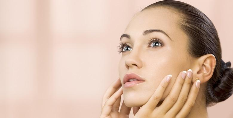 3 dijamantne mikrodermoabrazije lica uz piling, masku, serum i kremu prema tipu kože za 299kn!