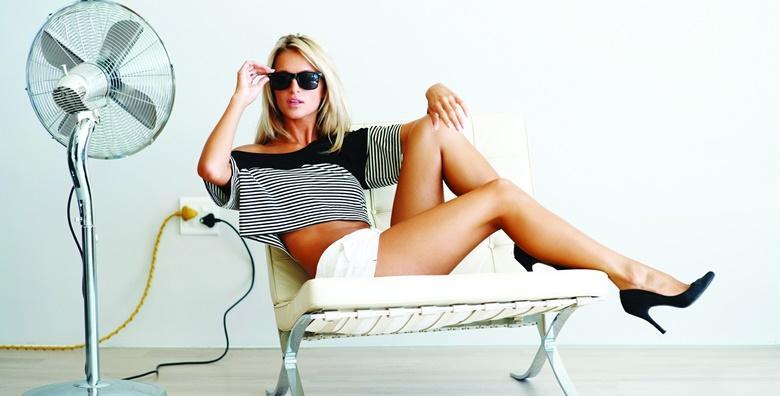 Egipatska depilacija bikini zone i parcijalna depilacija nogu za samo 89 kn!