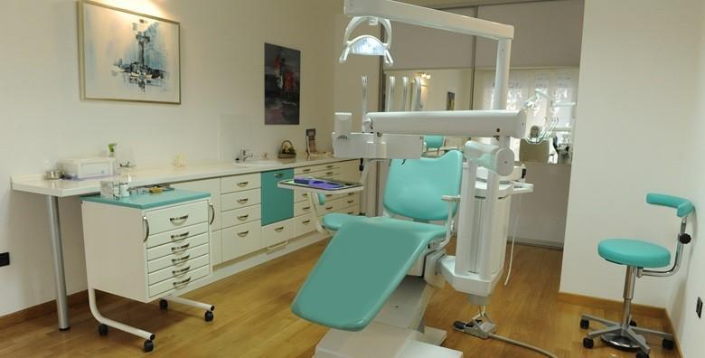 Plomba, čišćenje zubnog kamenca, poliranje, fluoridacija, interdentalno čišćenje uz uključenu anesteziju i pregled za 149 kn!