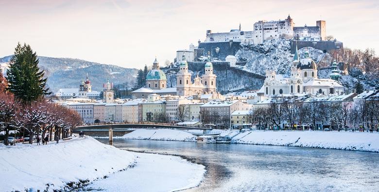 [ADVENT U SALZBURGU] Cjelodnevni izlet s prijevozom u Mozartov grad za 265 kn!