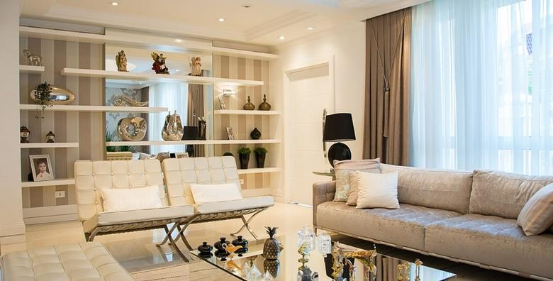 Čišćenje stana do 50 m2 ili 90m2 od 159 kn!
