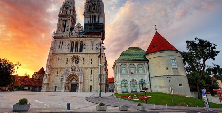 [ZAGREB] 2 ili 3 dana za dvoje s doručkom u Hotelu Vienna*** od 329 kn!
