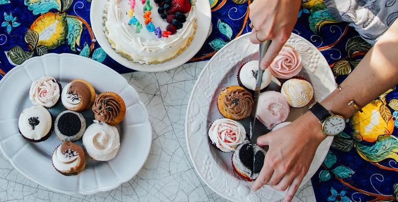 Online tečaj izrade torti - kroz 150 sati naučite kako izraditi slasticu za svaku prigodu ili pokretanje vlastitog posla za 165 kn!