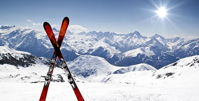 Servis skija - obavite mali ili veliki pregled ski opreme