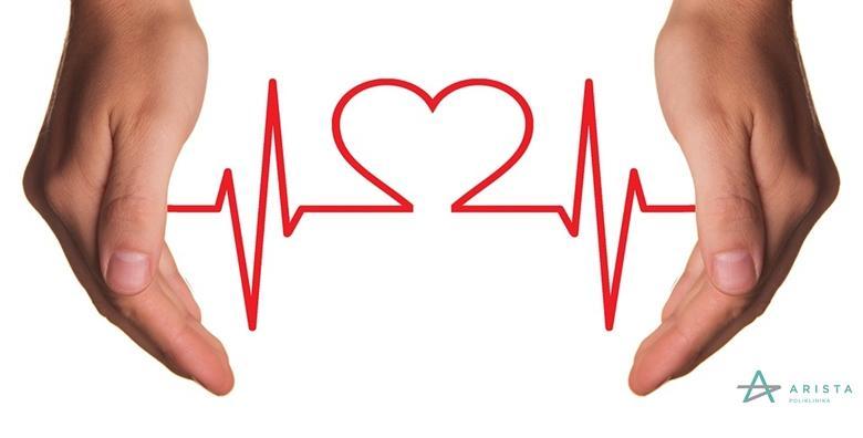 EKG srca i holter EKGa za 24 - satno praćenje rada srca u Poliklinici Arista za 350kn!