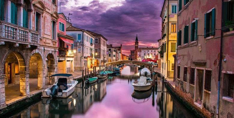 [ADVENT] Venecija, Murano i Burano - raskošni ukrasi i blagdanska čarolija uz prezentaciju izrade poznatog stakla za 199 kn!