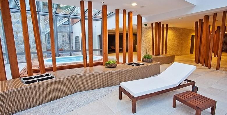 Bled, Hotel Astoria*** - 3 dana s doručkom za dvoje - slika 2