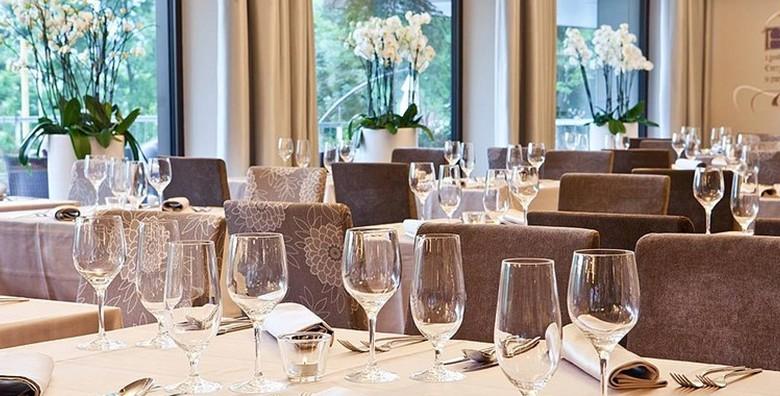 Bled, Hotel Astoria*** - 3 dana s doručkom za dvoje - slika 11
