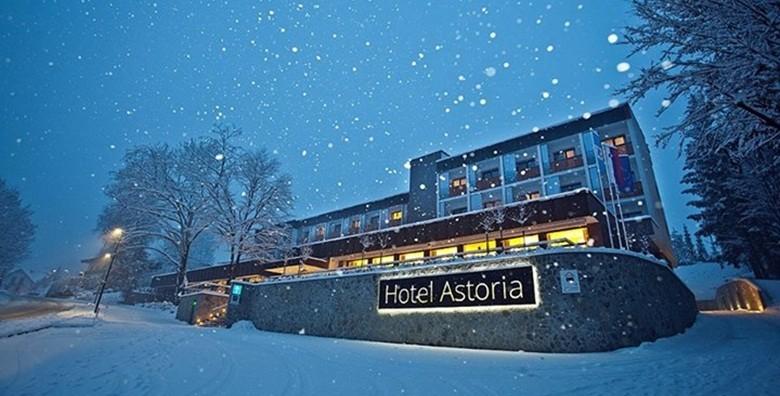 Bled, Hotel Astoria*** - 3 dana s doručkom za dvoje - slika 16