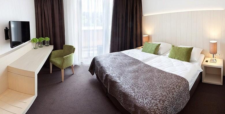 Bled, Hotel Astoria*** - 3 dana s doručkom za dvoje - slika 7