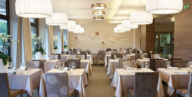 Bled, Hotel Astoria*** - 3 dana s doručkom za dvoje - slika 10