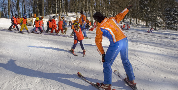 Škola skijanja na Sljemenu - 2 dana s uključenom opremom - slika 11