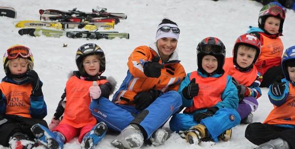 Škola skijanja na Sljemenu - 2 dana s uključenom opremom - slika 12