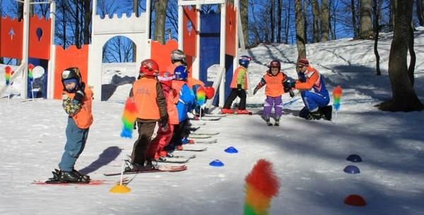 Škola skijanja na Sljemenu - 2 dana s uključenom opremom - slika 3