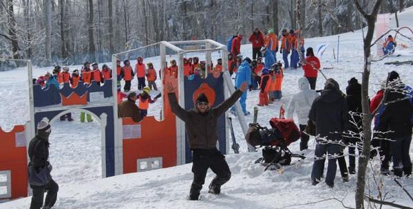 Škola skijanja na Sljemenu - 2 dana s uključenom opremom - slika 4