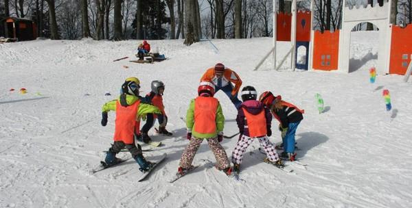 Škola skijanja na Sljemenu - 2 dana s uključenom opremom - slika 5