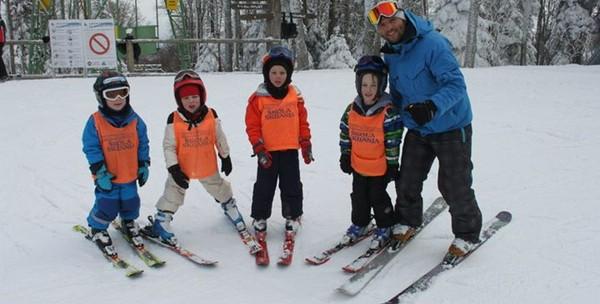 Škola skijanja na Sljemenu - 2 dana s uključenom opremom - slika 6