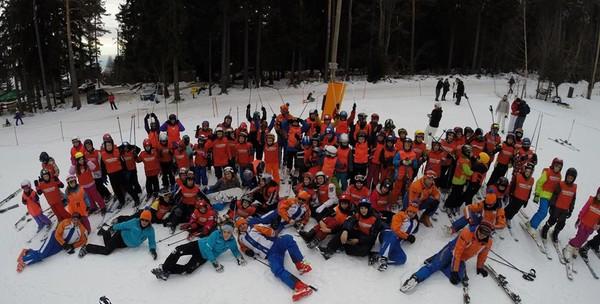 Škola skijanja na Sljemenu - 2 dana s uključenom opremom - slika 7