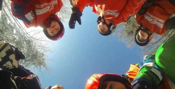Škola skijanja na Sljemenu - 2 dana s uključenom opremom - slika 8