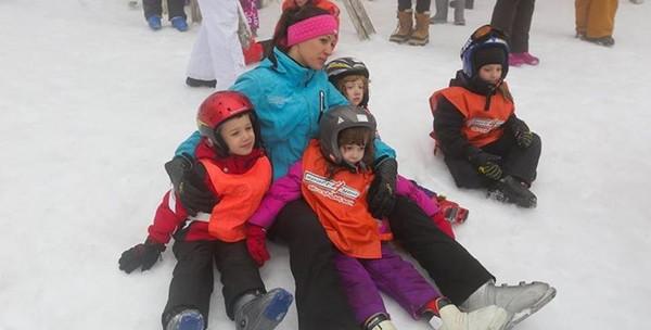 Škola skijanja na Sljemenu - 2 dana s uključenom opremom - slika 9