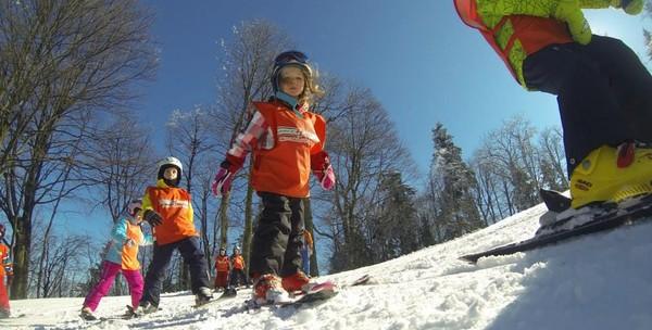 Škola skijanja na Sljemenu - 2 dana s uključenom opremom - slika 10