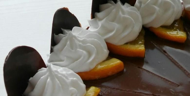 Torta po izboru - čokoladna ili voćna delicija - slika 9