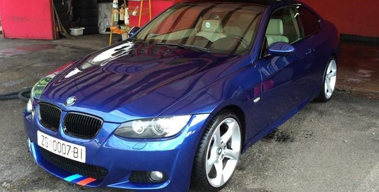 Poliranje cijelog automobila 3M pastom uz vanjsko pranje - slika 3