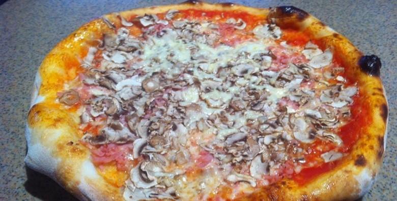 2 velike mješane pizze - slika 2